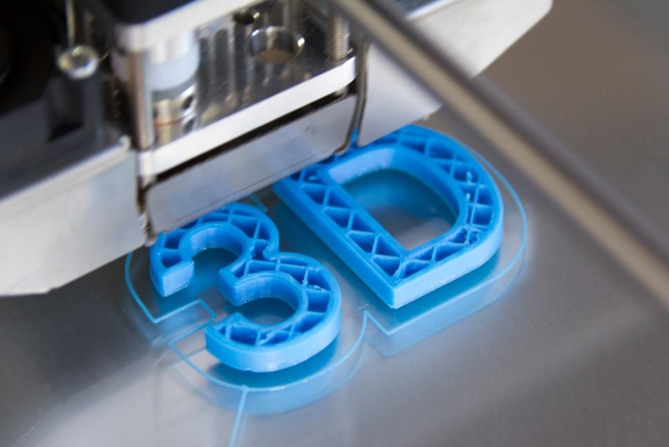 La impresión 3D: en el punto de mira de El Parlamento Europeo