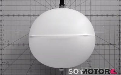BMW y el MIT han inventado un 'airbag inteligente' impreso en 3D