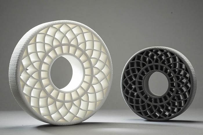 BASF adquiere dos fabricantes de materiales para impresión 3D