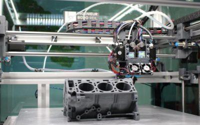 La responsabilidad civil por la impresión 3D tendrá una regulación específica