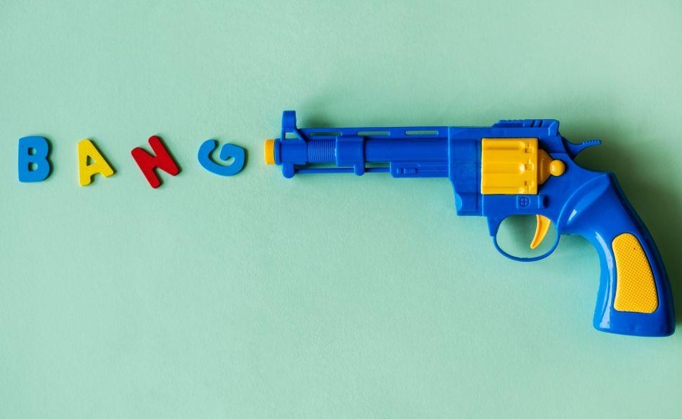 Declaran legal distribuir archivos para imprimir en 3D armas de fuego
