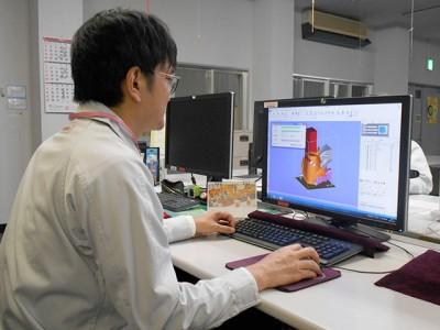 Nissan utiliza la impresión 3D para crear prototipos